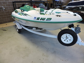 2000 Sea Doo Challenger Bend, Oregon 3