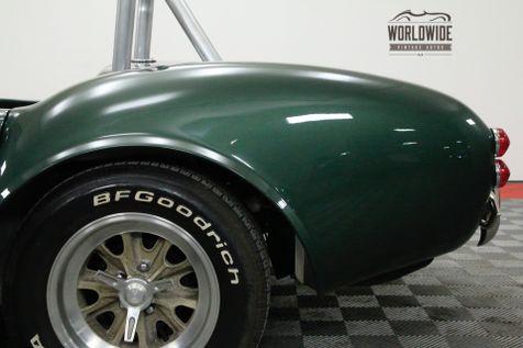 1965 Shelby COBRA FACTORY FIVE 302 CRATE TREMEC 5 SPEED   Denver, CO   Worldwide Vintage Autos in Denver, CO