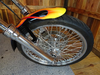 2000 Special Construction Chopper Anaheim, California 19