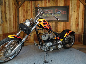 2000 Special Construction Chopper Anaheim, California 18
