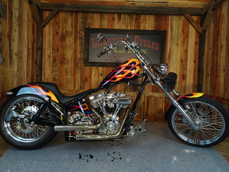 2000 Special Construction Chopper Anaheim, California 9