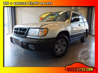 2000 Subaru Forester in Airport Motor Mile ( Metro Knoxville ), TN