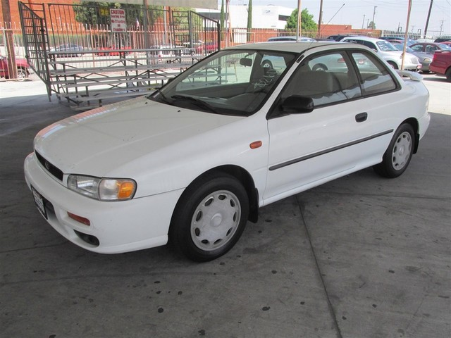 2000 Subaru Impreza L Please call or e-mail to check availability All of our vehicles are avail