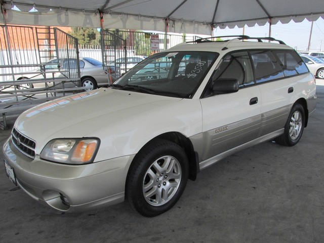 2000 Subaru Outback wGB Equip Please call or e-mail to check availability All of our vehicles a