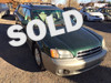 2000 Subaru Outback Limited Manual == Great Affordable Leather-Loaded AWD Golden, Colorado