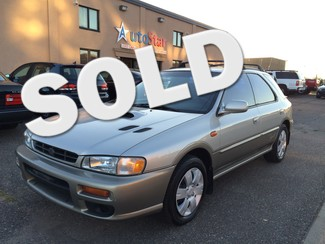 2000 Subaru Impreza  Outback Sport AWD Mint Condition! Maple Grove, Minnesota