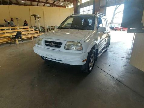 2000 Suzuki GRAND VITARA  | JOPPA, MD | Auto Auction of Baltimore  in JOPPA, MD