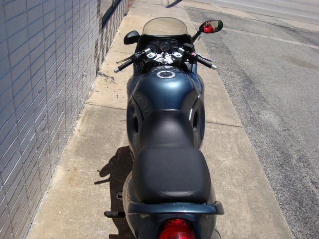 2000 Suzuki GSX750F Katana 750 Daytona Beach, FL 7