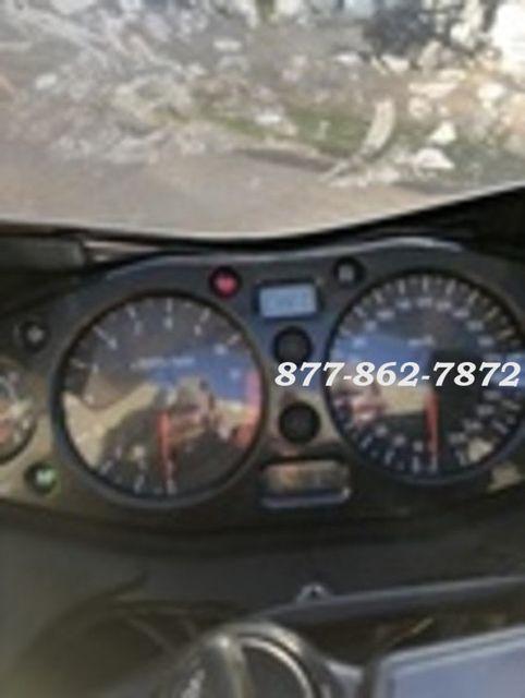2000 Suzuki HAYABUSA GSX1300R HAYABUSA GSX1300R Chicago, Illinois 7