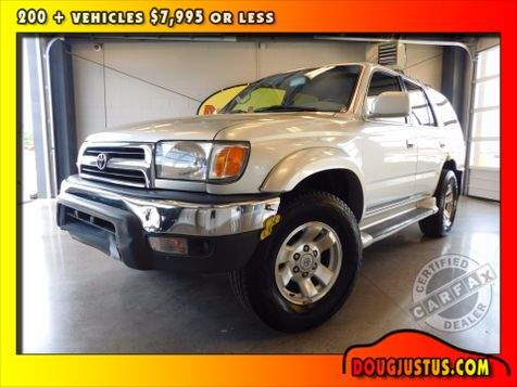 2000 Toyota 4Runner SR5 in Airport Motor Mile ( Metro Knoxville ), TN