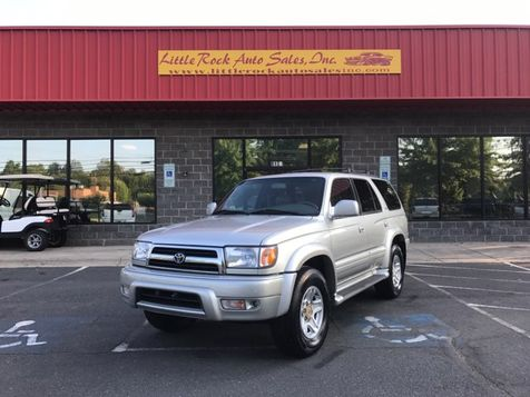 2000 Toyota 4Runner Limited in Charlotte, NC