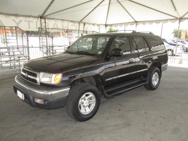 2000 Toyota 4Runner SR5 This particular Vehicles true mileage is unknown TMU Please call or e-