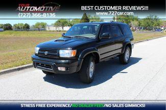 2000 Toyota 4Runner in PINELLAS PARK, FL