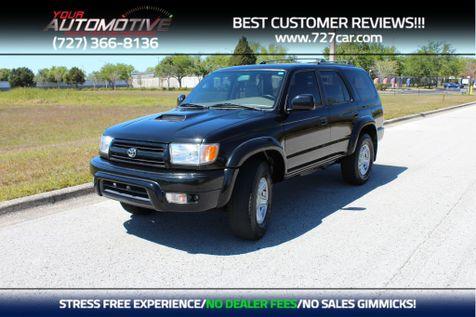 2000 Toyota 4Runner SR5 in PINELLAS PARK, FL