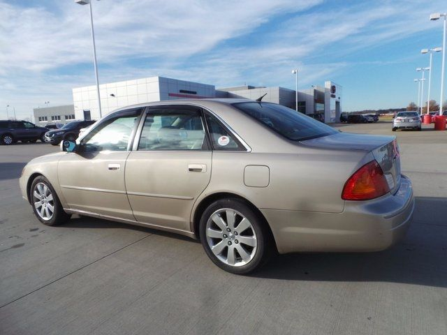 2000 Toyota Avalon XLS Cape Girardeau, Missouri 4
