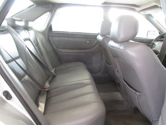 2000 Toyota Avalon XLS Gardena, California 12