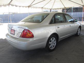 2000 Toyota Avalon XLS Gardena, California 2