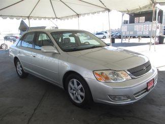 2000 Toyota Avalon XLS Gardena, California 3