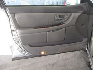 2000 Toyota Avalon XLS Gardena, California 9