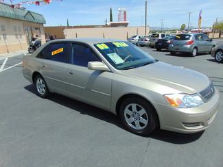 2000 Toyota Avalon XLS in Kingman Arizona
