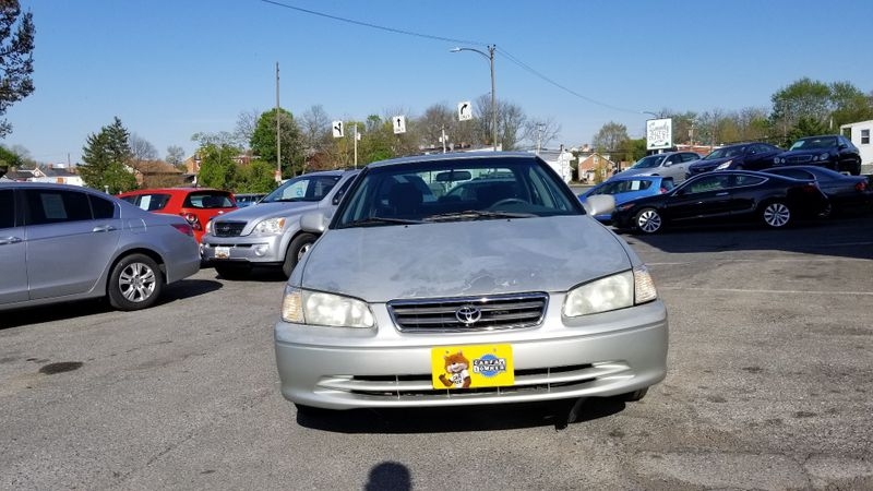 2000 Toyota Camry LE  in Frederick, Maryland