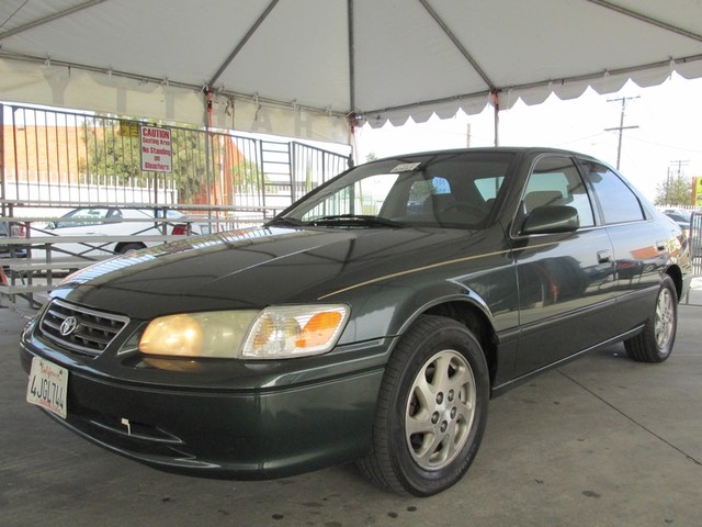 2000 Toyota Camry LE Please call or e-mail to check availability All of our vehicles are availab