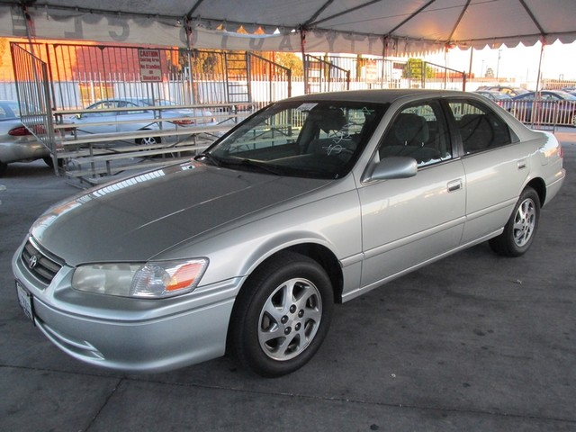 2000 Toyota Camry CE Please call or e-mail to check availability All of our vehicles are availab