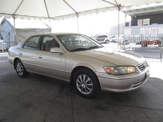2000 Toyota Camry CE Gardena, California 3
