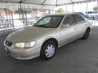 2000 Toyota Camry LE Gardena, California