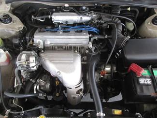 2000 Toyota Camry LE Gardena, California 14