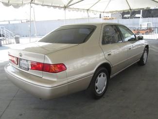2000 Toyota Camry LE Gardena, California 3