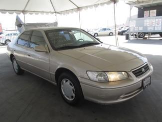 2000 Toyota Camry LE Gardena, California 4