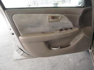 2000 Toyota Camry LE Gardena, California 8
