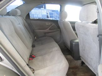 2000 Toyota Camry LE Gardena, California 12