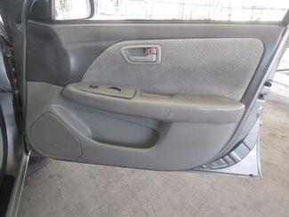 2000 Toyota Camry LE Gardena, California 13