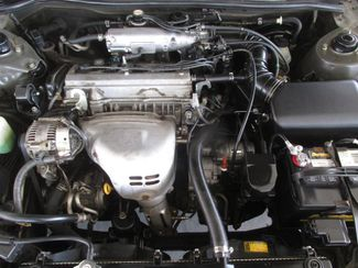 2000 Toyota Camry LE Gardena, California 15