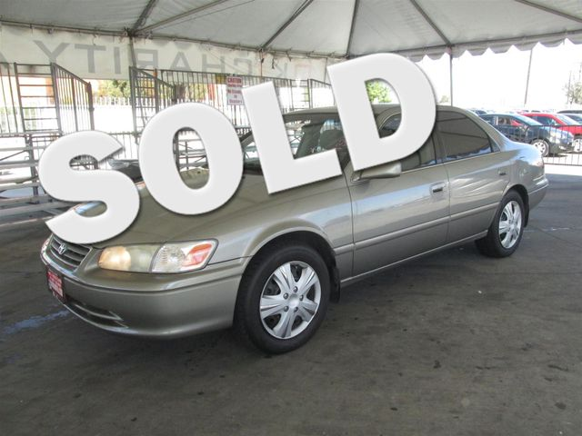 2000 Toyota Camry LE Please call or e-mail to check availability All of our vehicles are availa