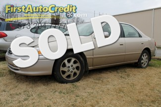 2000 Toyota Camry in Jackson  MO