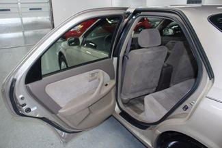 2000 Toyota Camry LE Kensington, Maryland 25