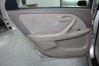 2000 Toyota Camry LE Kensington, Maryland 26