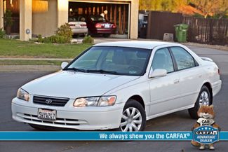 2000 Toyota CAMRY LE AUTOMATIC CRUISE CONTROL SERVICE RECORDS AVAILABLE Woodland Hills, CA