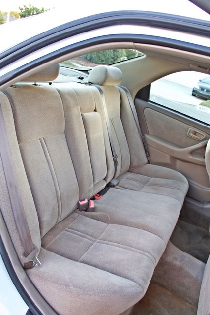 2000 Toyota CAMRY LE AUTOMATIC CRUISE CONTROL SERVICE RECORDS AVAILABLE Woodland Hills, CA 25
