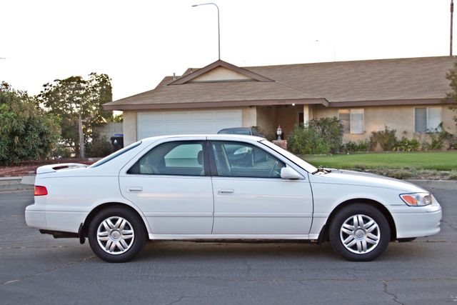 2000 Toyota CAMRY LE AUTOMATIC CRUISE CONTROL SERVICE RECORDS AVAILABLE Woodland Hills, CA 7