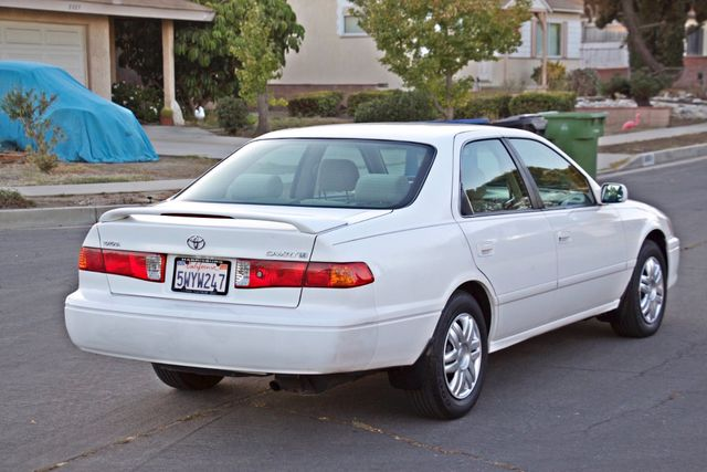 2000 Toyota CAMRY LE AUTOMATIC CRUISE CONTROL SERVICE RECORDS AVAILABLE Woodland Hills, CA 6
