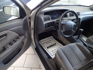 2000 Toyota Camry CE Lincoln, Nebraska 4
