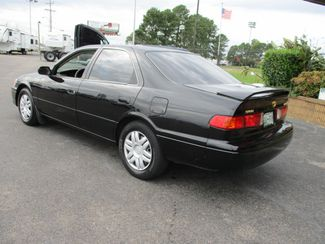 2000 Toyota Camry LE  city Tennessee  Peck Daniel Auto Sales  in Memphis, Tennessee