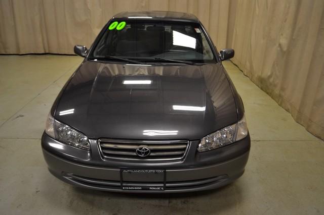 2000 Toyota Camry LE Roscoe, Illinois 8