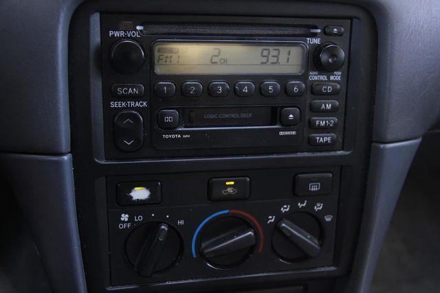 2000 Toyota Camry LE Santa Clarita, CA 19