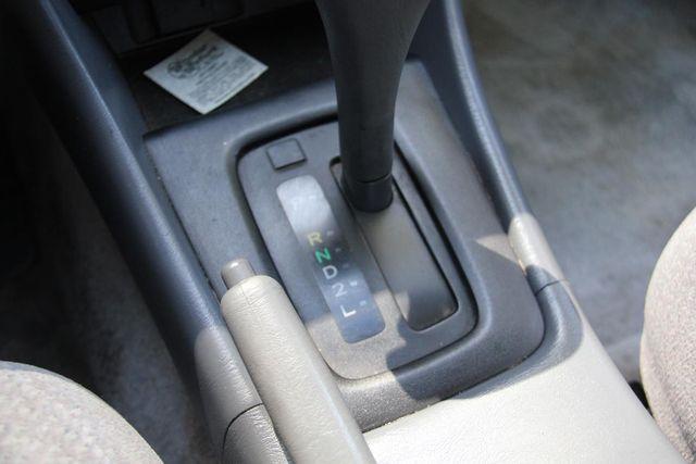 2000 Toyota Camry LE Santa Clarita, CA 20