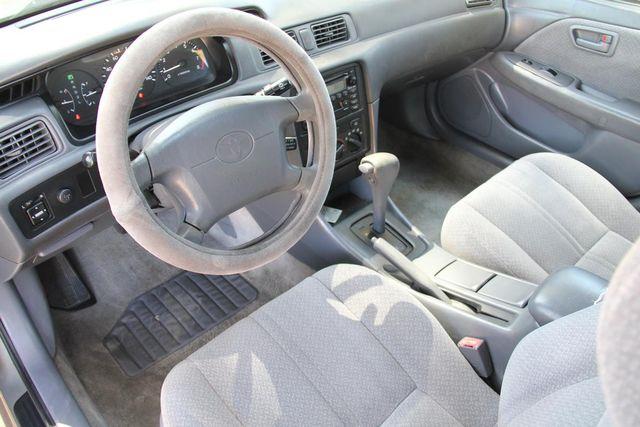 2000 Toyota Camry LE Santa Clarita, CA 8